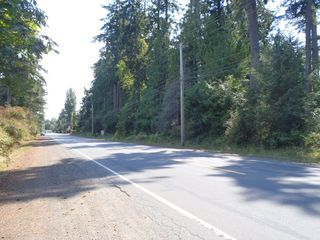 Photo 5: LT 1 W Island Hwy in QUALICUM BEACH: PQ Qualicum North Land for sale (Parksville/Qualicum)  : MLS®# 708171