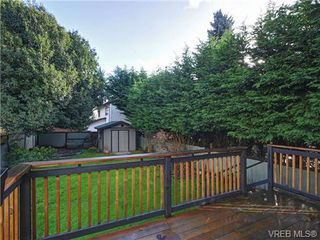Photo 9: 3025 Metchosin Road in VICTORIA: Co Hatley Park Strata Duplex Unit for sale (Colwood)  : MLS®# 358672