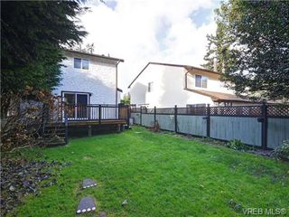 Photo 11: 3025 Metchosin Road in VICTORIA: Co Hatley Park Strata Duplex Unit for sale (Colwood)  : MLS®# 358672