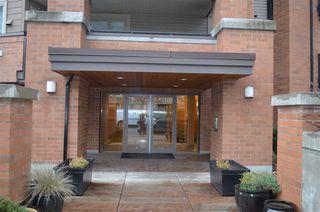 "Photo 3: 207 700 KLAHANIE Drive in Port Moody: Port Moody Centre Condo for sale in ""Boarwalk"" : MLS®# R2021637"