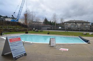 "Photo 17: 207 700 KLAHANIE Drive in Port Moody: Port Moody Centre Condo for sale in ""Boarwalk"" : MLS®# R2021637"