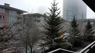 "Photo 15: 207 700 KLAHANIE Drive in Port Moody: Port Moody Centre Condo for sale in ""Boarwalk"" : MLS®# R2021637"