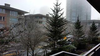 "Photo 15: 207 700 KLAHANIE Drive in Port Moody: Port Moody Centre Condo for sale in ""Boarwalk"" : MLS®# R2021637"