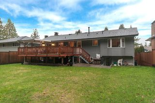 """Photo 8: 1379 CHUCKART Place in North Vancouver: Westlynn House for sale in """"WESTLYNN"""" : MLS®# R2024021"""