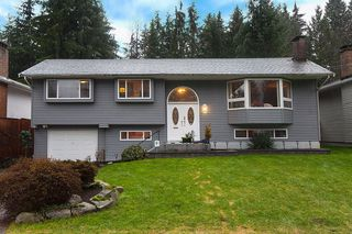 """Photo 1: 1379 CHUCKART Place in North Vancouver: Westlynn House for sale in """"WESTLYNN"""" : MLS®# R2024021"""
