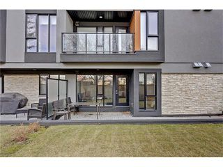 Photo 26: 105 414 MEREDITH Road NE in Calgary: Crescent Heights Condo for sale : MLS®# C4050218