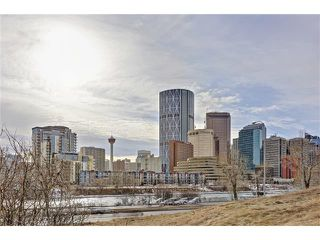Photo 28: 105 414 MEREDITH Road NE in Calgary: Crescent Heights Condo for sale : MLS®# C4050218