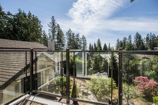 Photo 17: 4604 CAULFEILD Drive in West Vancouver: Caulfeild House for sale : MLS®# R2036761