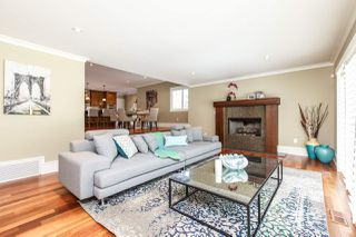 Photo 4: 4604 CAULFEILD Drive in West Vancouver: Caulfeild House for sale : MLS®# R2036761