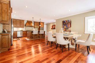 Photo 7: 4604 CAULFEILD Drive in West Vancouver: Caulfeild House for sale : MLS®# R2036761