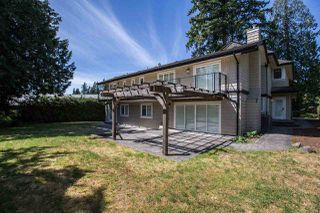 Photo 20: 4604 CAULFEILD Drive in West Vancouver: Caulfeild House for sale : MLS®# R2036761