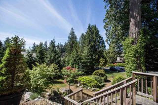 Photo 18: 4604 CAULFEILD Drive in West Vancouver: Caulfeild House for sale : MLS®# R2036761