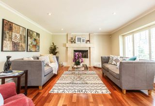 Photo 2: 4604 CAULFEILD Drive in West Vancouver: Caulfeild House for sale : MLS®# R2036761