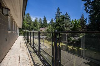 Photo 14: 4604 CAULFEILD Drive in West Vancouver: Caulfeild House for sale : MLS®# R2036761