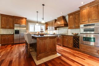 Photo 3: 4604 CAULFEILD Drive in West Vancouver: Caulfeild House for sale : MLS®# R2036761