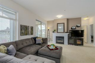 "Photo 4: 404 2330 WILSON Avenue in Port Coquitlam: Central Pt Coquitlam Condo for sale in ""SHAUGHNESSY WEST"" : MLS®# R2046213"