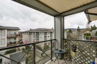 "Photo 10: 404 2330 WILSON Avenue in Port Coquitlam: Central Pt Coquitlam Condo for sale in ""SHAUGHNESSY WEST"" : MLS®# R2046213"