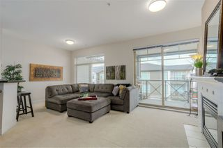 "Photo 5: 404 2330 WILSON Avenue in Port Coquitlam: Central Pt Coquitlam Condo for sale in ""SHAUGHNESSY WEST"" : MLS®# R2046213"
