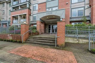 "Photo 12: 404 2330 WILSON Avenue in Port Coquitlam: Central Pt Coquitlam Condo for sale in ""SHAUGHNESSY WEST"" : MLS®# R2046213"
