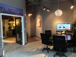 Photo 4: 240 515 W PENDER Street in Vancouver: Downtown VW Office for lease (Vancouver West)  : MLS®# C8005682