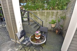 Photo 19: 2209 ALDER Street in Vancouver: Fairview VW Townhouse for sale (Vancouver West)  : MLS®# R2069588