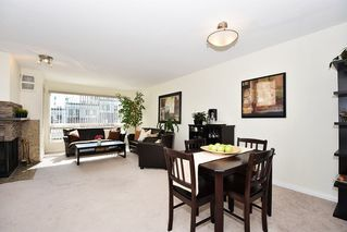 Photo 6: 2209 ALDER Street in Vancouver: Fairview VW Townhouse for sale (Vancouver West)  : MLS®# R2069588
