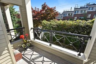 Photo 18: 2209 ALDER Street in Vancouver: Fairview VW Townhouse for sale (Vancouver West)  : MLS®# R2069588