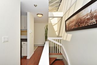 Photo 8: 2209 ALDER Street in Vancouver: Fairview VW Townhouse for sale (Vancouver West)  : MLS®# R2069588
