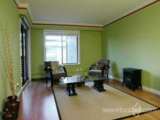 "Photo 3: 436 7TH Street in New Westminster: Uptown NW Condo for sale in ""Regency Court"" : MLS®# V620922"