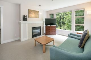 "Photo 4: 213 5725 AGRONOMY Road in Vancouver: University VW Condo for sale in ""GLENLLOYD PARK"" (Vancouver West)  : MLS®# R2089455"