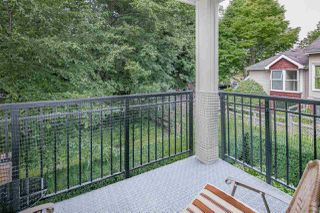 "Photo 9: 213 5725 AGRONOMY Road in Vancouver: University VW Condo for sale in ""GLENLLOYD PARK"" (Vancouver West)  : MLS®# R2089455"