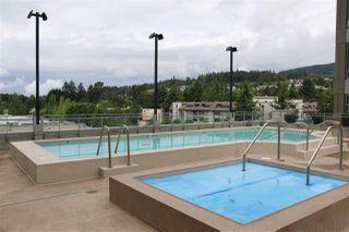 """Photo 17: 506 2955 ATLANTIC Avenue in Coquitlam: North Coquitlam Condo for sale in """"OASIS"""" : MLS®# R2097207"""