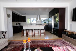 Photo 5: 4353 CAPILANO Road in North Vancouver: Canyon Heights NV House for sale : MLS®# R2103234