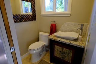 Photo 11: 4353 CAPILANO Road in North Vancouver: Canyon Heights NV House for sale : MLS®# R2103234