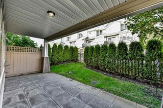 "Photo 20: 21 19330 69 Avenue in Surrey: Clayton Townhouse for sale in ""MONTEBELLO"" (Cloverdale)  : MLS®# R2110201"
