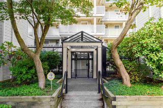 "Photo 3: 201 7620 COLUMBIA Street in Vancouver: Marpole Condo for sale in ""SPRINGS AT LANGARA"" (Vancouver West)  : MLS®# R2113494"