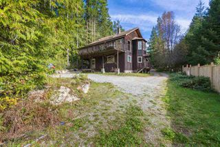 Main Photo: 1258 ROBERTS CREEK Road: Roberts Creek House for sale (Sunshine Coast)  : MLS®# R2116447