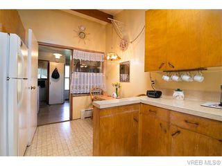 Photo 7: 4590 Scarborough Road in VICTORIA: SW Beaver Lake Single Family Detached for sale (Saanich West)  : MLS®# 371185