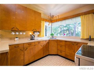 Photo 6: 4590 Scarborough Road in VICTORIA: SW Beaver Lake Single Family Detached for sale (Saanich West)  : MLS®# 371185