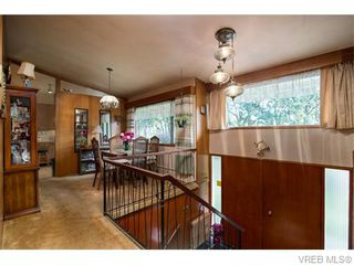Photo 5: 4590 Scarborough Road in VICTORIA: SW Beaver Lake Single Family Detached for sale (Saanich West)  : MLS®# 371185