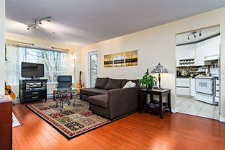 "Photo 5: 313 2990 PRINCESS Crescent in Coquitlam: Canyon Springs Condo for sale in ""MADISON"" : MLS®# R2121182"