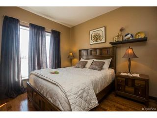 Photo 9: 4 MONKMAN Drive in Lockport: Fort Garry Estates Residential for sale (R13)  : MLS®# 1703894