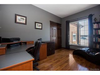 Photo 10: 4 MONKMAN Drive in Lockport: Fort Garry Estates Residential for sale (R13)  : MLS®# 1703894