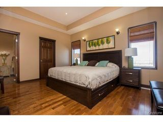 Photo 7: 4 MONKMAN Drive in Lockport: Fort Garry Estates Residential for sale (R13)  : MLS®# 1703894