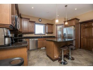 Photo 4: 4 MONKMAN Drive in Lockport: Fort Garry Estates Residential for sale (R13)  : MLS®# 1703894