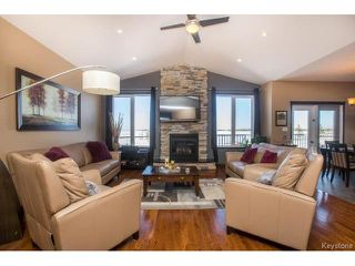Photo 3: 4 MONKMAN Drive in Lockport: Fort Garry Estates Residential for sale (R13)  : MLS®# 1703894