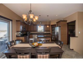 Photo 6: 4 MONKMAN Drive in Lockport: Fort Garry Estates Residential for sale (R13)  : MLS®# 1703894