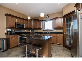 Photo 5: 4 MONKMAN Drive in Lockport: Fort Garry Estates Residential for sale (R13)  : MLS®# 1703894
