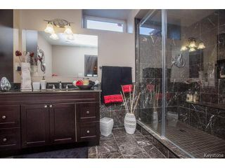 Photo 17: 4 MONKMAN Drive in Lockport: Fort Garry Estates Residential for sale (R13)  : MLS®# 1703894