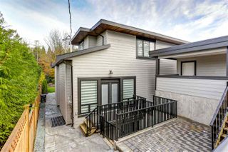 Photo 20: 7357 NEWCOMBE STREET - LISTED BY SUTTON CENTRE REALTY in Burnaby: East Burnaby House for sale (Burnaby East)  : MLS®# R2149365